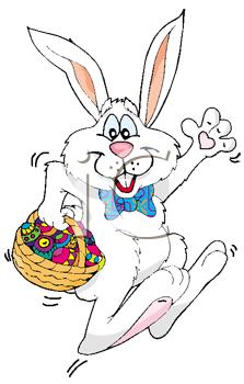 Clip Art Easter Theme.