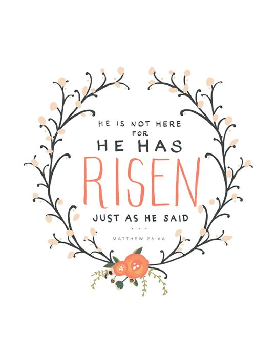 Download easter verses clipart 20 free Cliparts | Download images ...