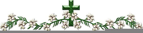Easter Vigil Clipart Free.