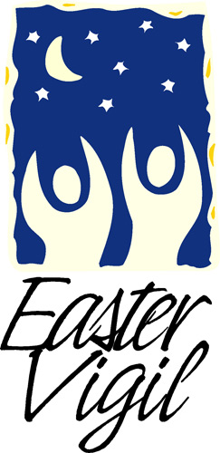 Easter vigil clipart 5 » Clipart Station.