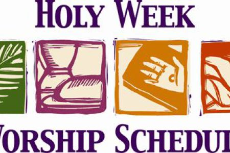 Free clipart holy week 5 » Clipart Station.