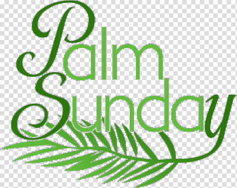 Palm Sunday, Easter , Christianity, Holy Week, Happiness.
