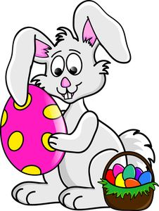 1000+ images about Rabbit Clipart on Pinterest.