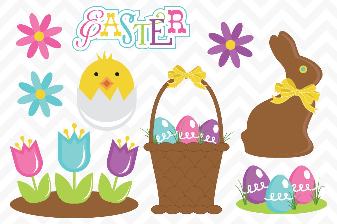 2017} Happy Easter Clipart Images Pictures & Wallpapers.