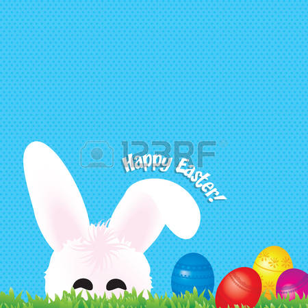 2,571 Easter Wishes Stock Vector Illustration And Royalty Free.