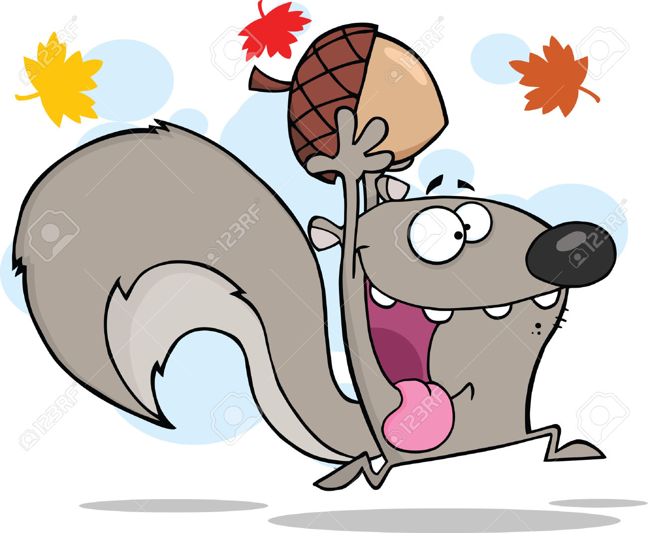 Grey squirrel clipart 20 free Cliparts | Download images ...