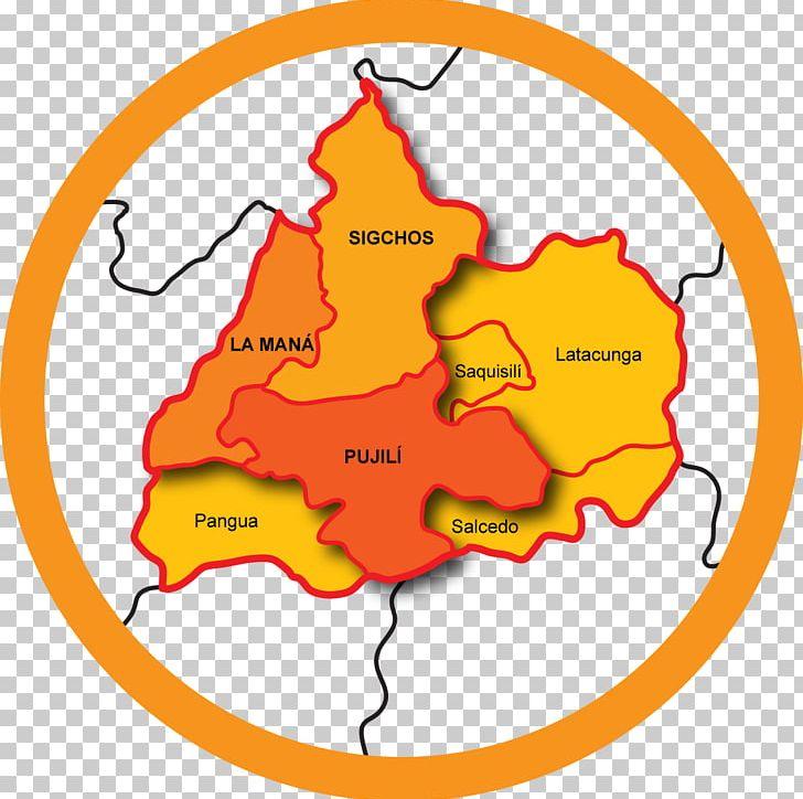 La Maná Canton Pujilí Canton Andean Highlands Provinces Of.