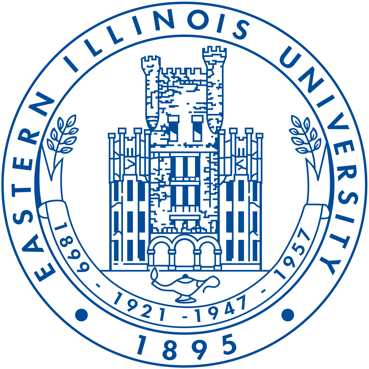 Eastern Illinois University.