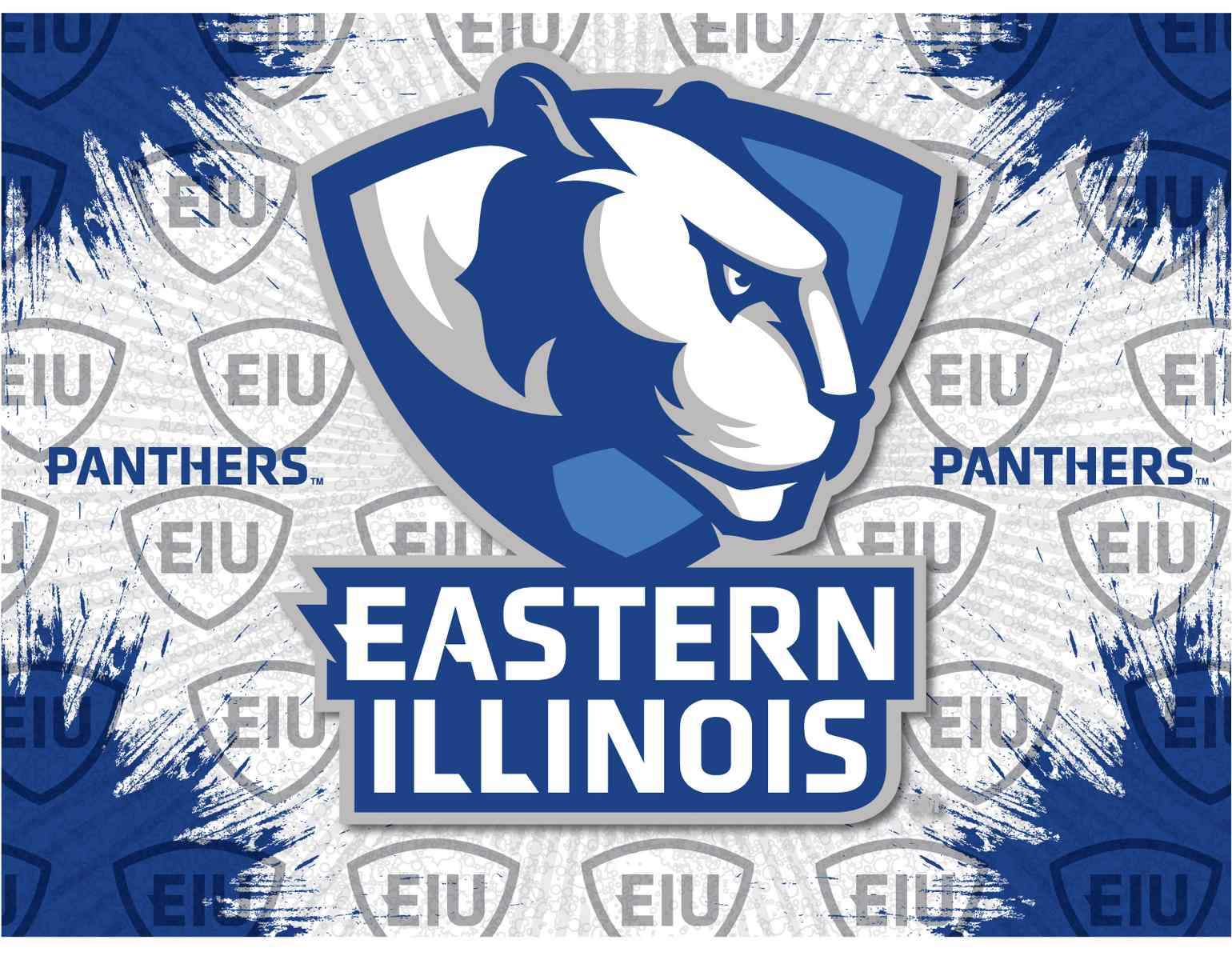 Eastern Illinois University Canvas.