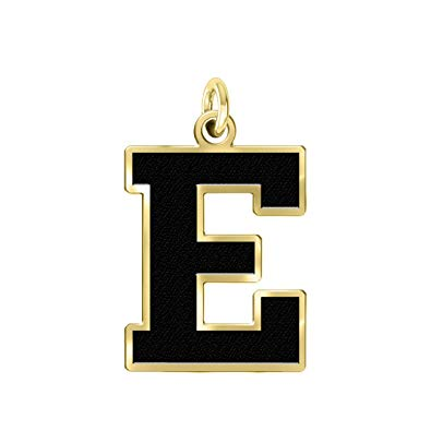 Amazon.com: Eastern Michigan University Eagles 14k Yellow.