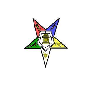 Order Of Eastern Star Clip Art.