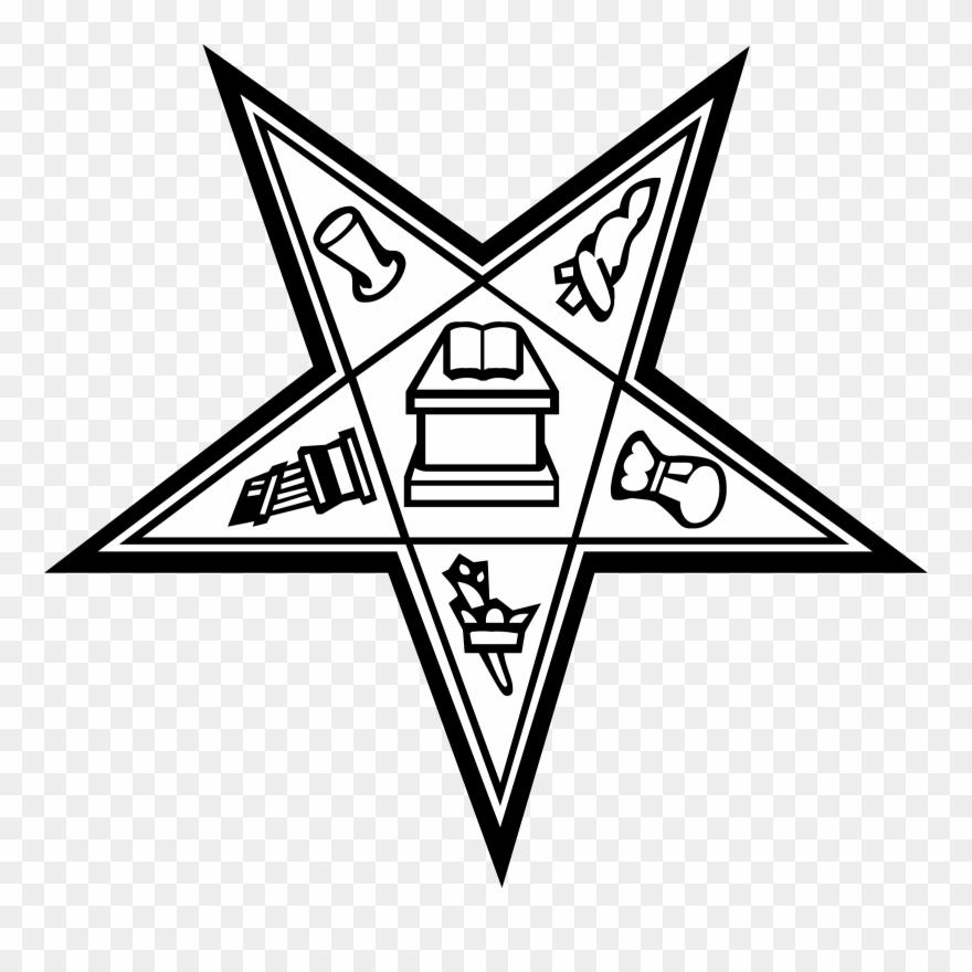 Logo Eastern Star.