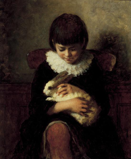 Pup Art: Pets Throughout Art History.