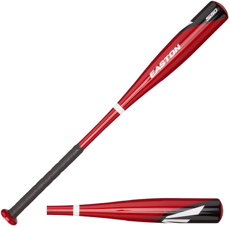 Tongkat Baseball Vector.