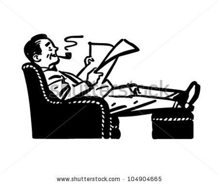 Easy Chair Stock Photos, Royalty.