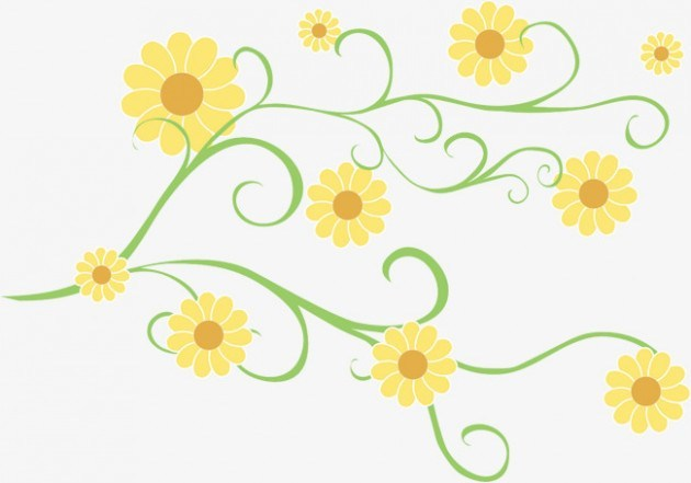 22 Easy Ways To Facilitate Small Flower Clipart.