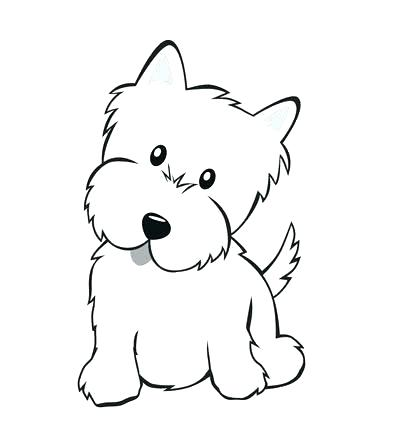 Collection of Puppy dog clipart.