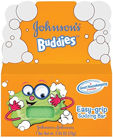 Amazon.com: Johnsons Buddies Easy.