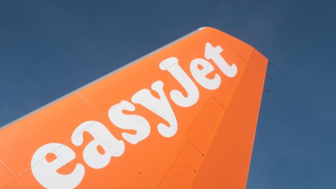 EasyJet partners with Wright Electric eyes future without.