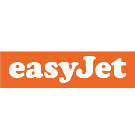 LOGO: easyJet.