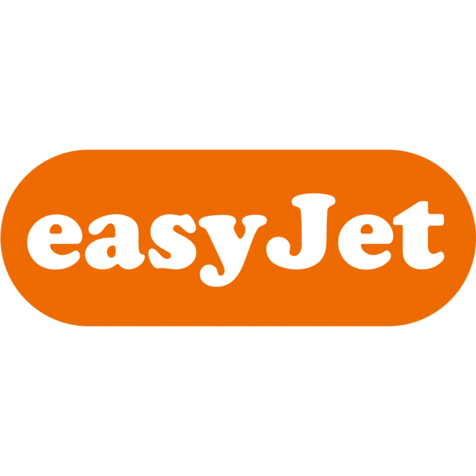 Download Free png Easyjet Logo PNG PlusPNG.com.