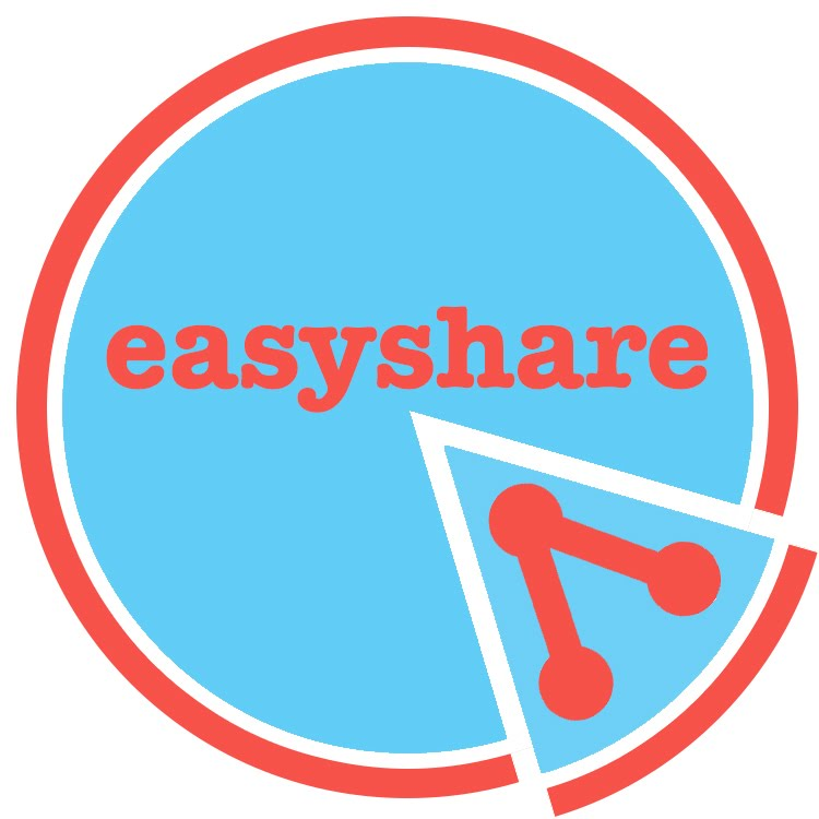 Welcome to Easyshare!.