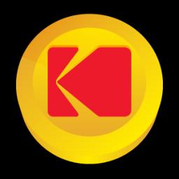 Kodak EasyShare Icon.