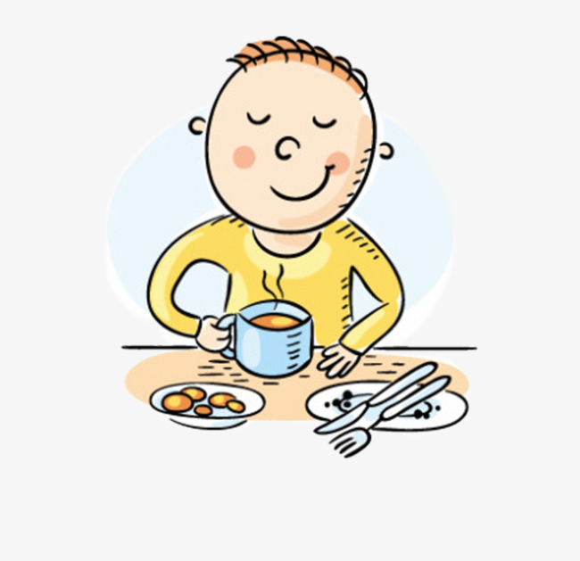 To Eat Breakfast Png & Free To Eat Breakfast.png Transparent Images.