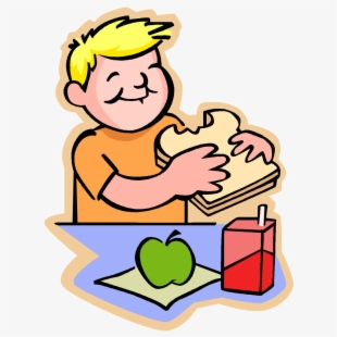 Free To Eat Lunch Clipart Cliparts, Silhouettes, Cartoons Free.