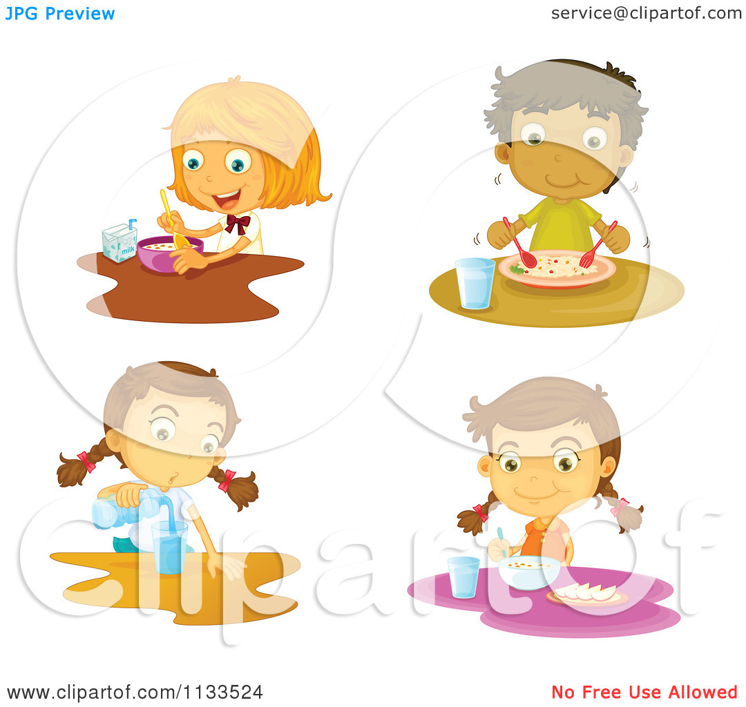 Eat Drink Clipart Clipground