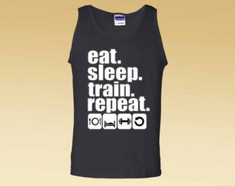Eat Sleep Train Clipart.