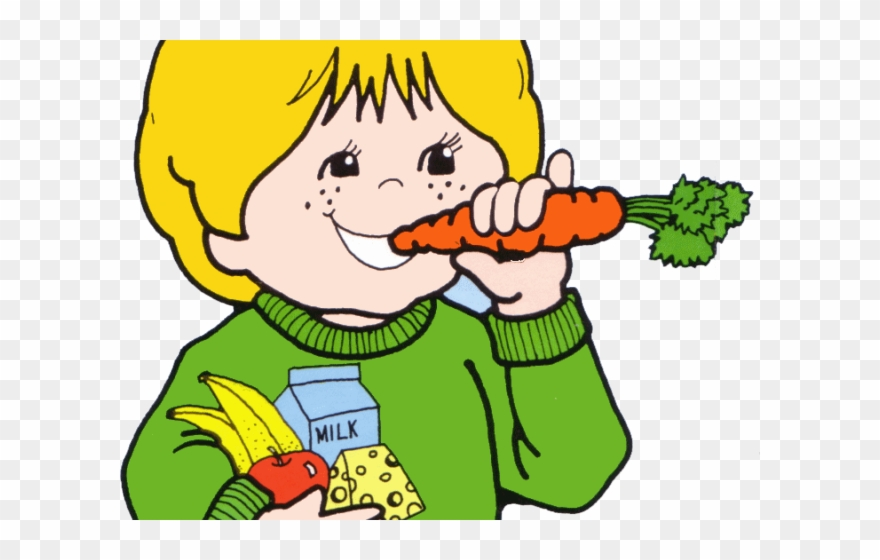 Chips Clipart Kid Snack.