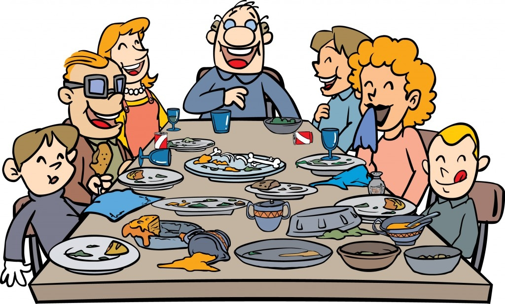 eat together clipart 20 free Cliparts | Download images on ...