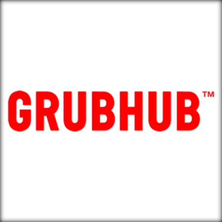 Grubhub (GRUB).