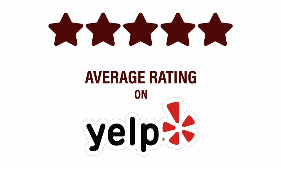 Star Ratings Yelp.