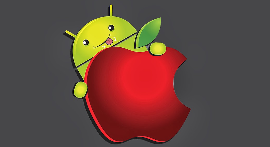 How Android Has Eaten Up Other Smartphone OSs: Is The iOS Next?.