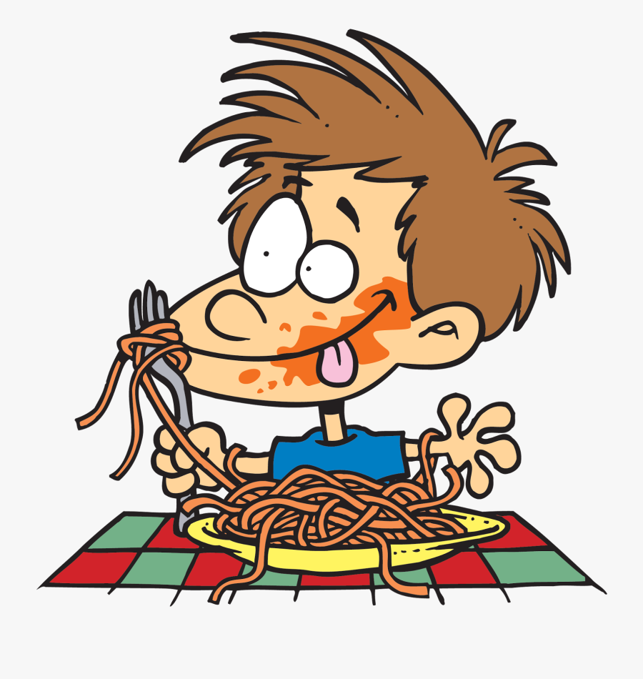 Clip Art Eat Cartoon For.