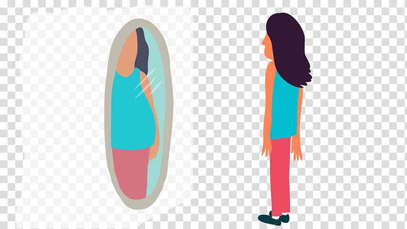 Eating disorder Health Cognitive distortion Cognition Anorexia.