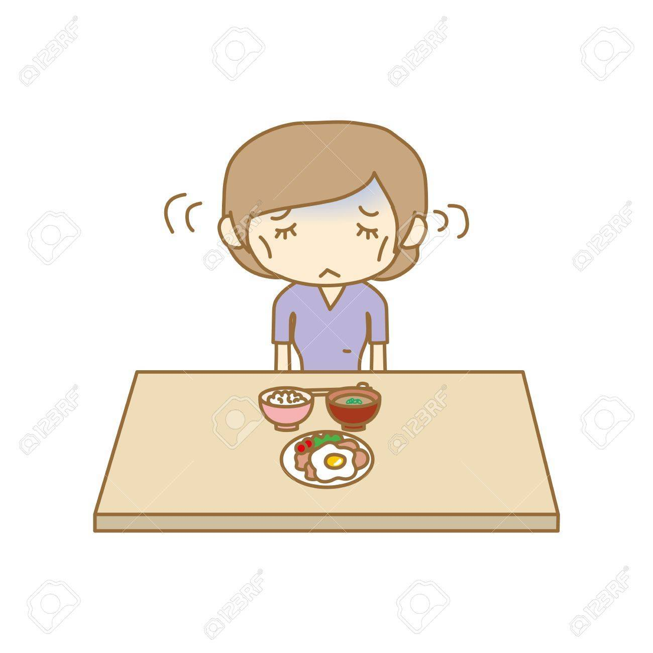 Eating disorder clipart 5 » Clipart Portal.