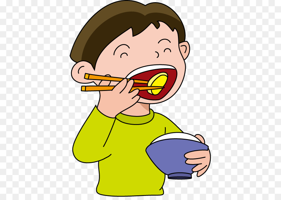 Mouth Eating Food Clipart & Free Clip Art Images #25287.