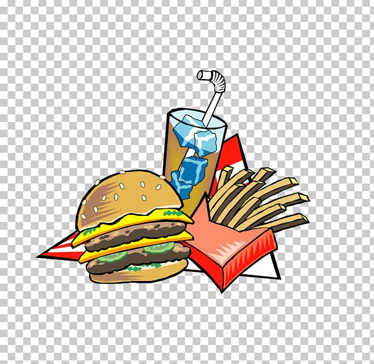 Hamburger Fast Food Eating PNG, Clipart, Art, Big Burger.