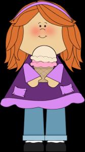 Ice Cream Clip Art.