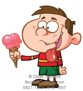 Happy ice cream clipart clipground eat ice cream clipart voltagebd Gallery