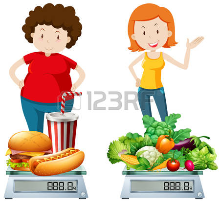 151,352 Healthy Eating Stock Vector Illustration And Royalty Free.