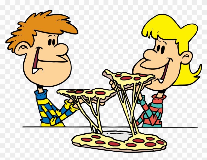 Pizza Order Deadline.