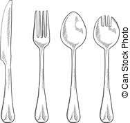 Cooking utensils Stock Illustrations. 30,229 Cooking utensils clip.