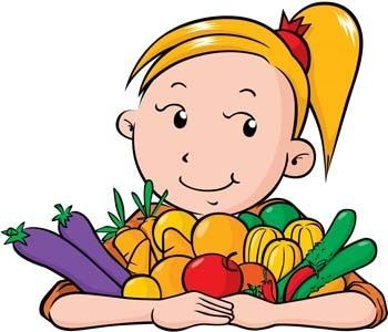 Vegetable Market Clipart (27+).