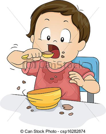 Eating Clipart and Stock Illustrations. 182,560 Eating vector EPS.