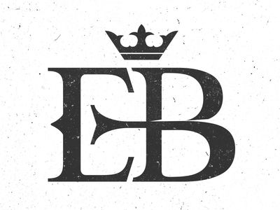 EB Logo Design.