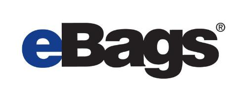 eBags Logo.